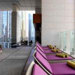 هتل بونینگتون جمیرا لیک تاورز دبی