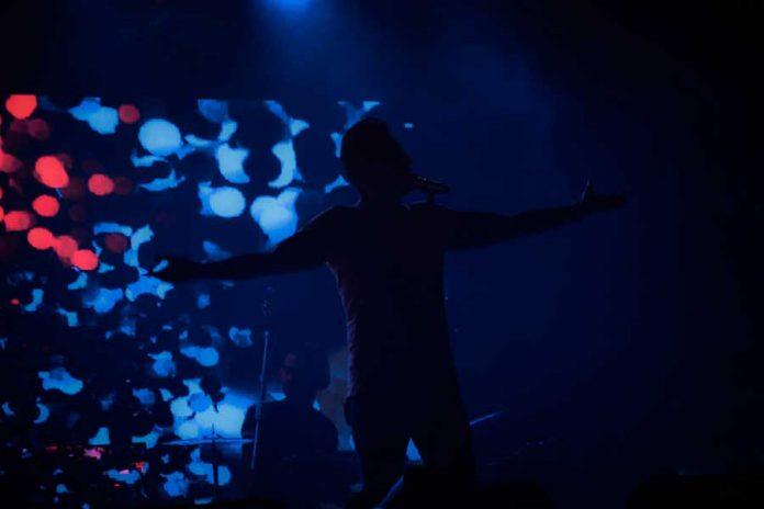 کنسرت پازل بند