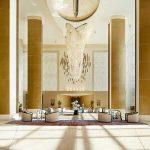 هتل فیرمونت باکو فلیم تاورز