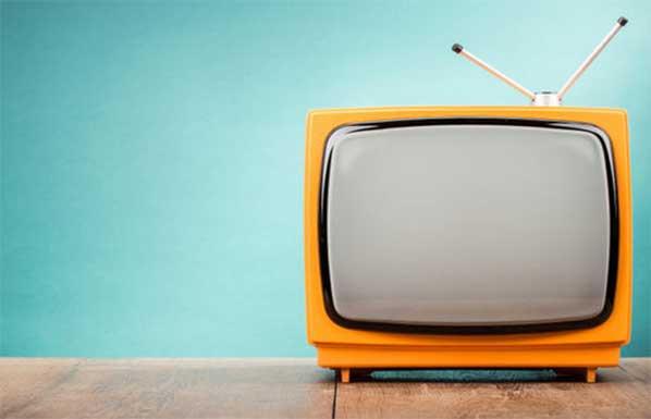 سریال های تلویزیون