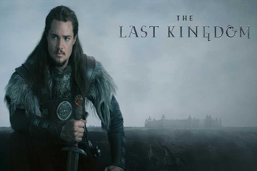 سریال آخرین پادشاهی