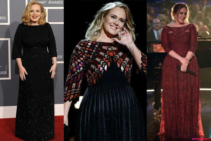 لباس مناسب برای افراد چاق