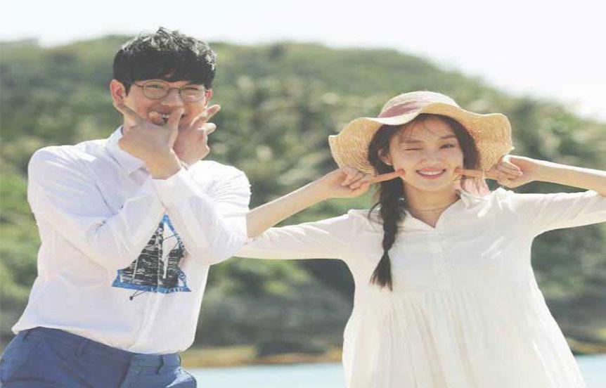 سریال کره ای ملکه گلها