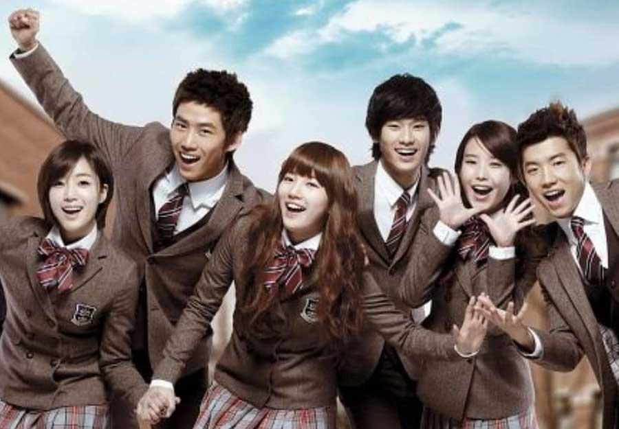 سریال کره ای رویای بلند
