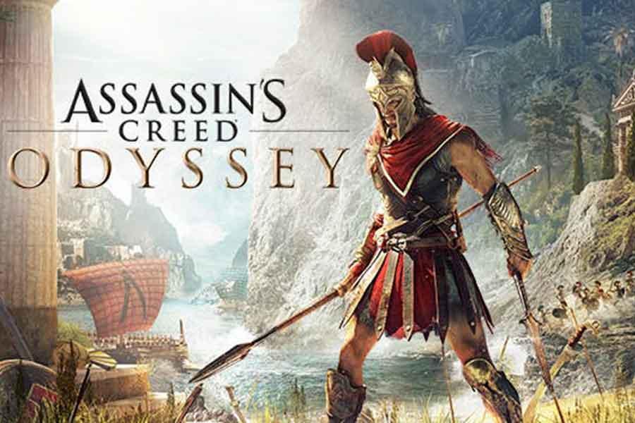 بازی Assasins Odyssey