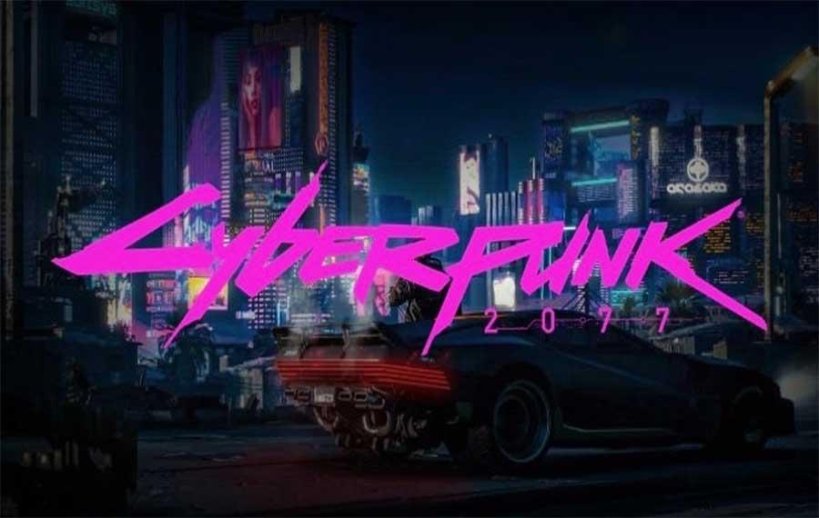 بازی syberpunk