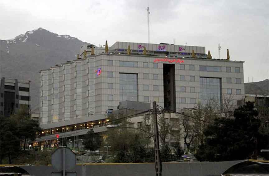 مرکز خرید تندیس