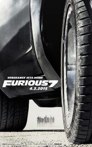 فیلم سینمایی سریع و خشن 7