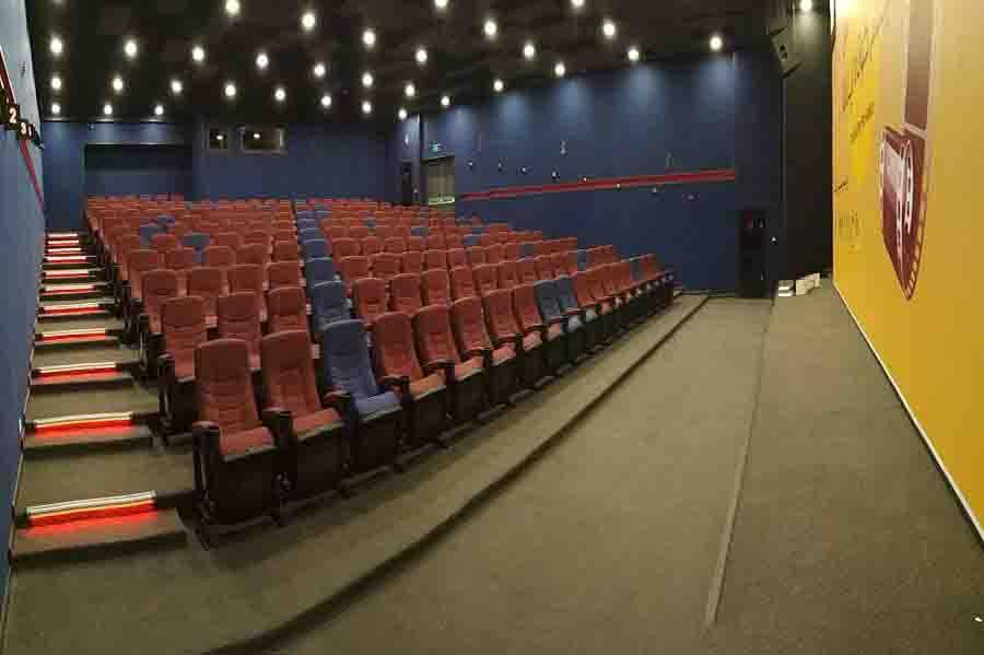 پردیس سینمایی گلشن مشهد