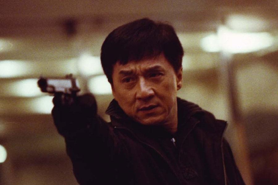 فیلم حادثه شینجوکو