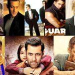 فیلم های سلمان خان