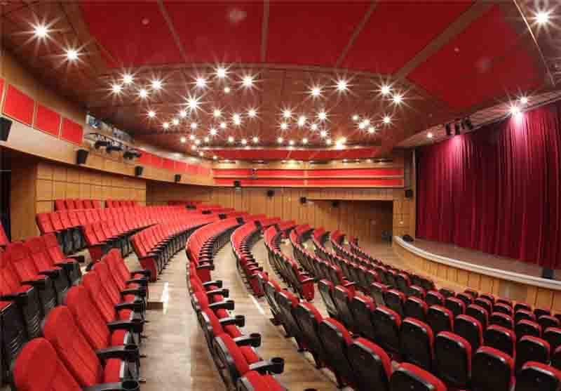 پردیس سینمایی ویلاژ توریست مشهد