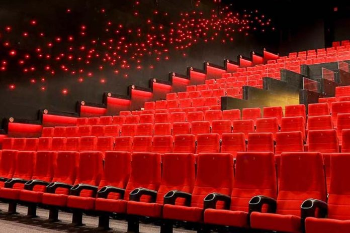سینما اصفهان