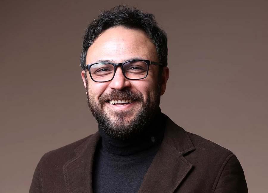 علیرضا کمالی در نقش یار محمد سریال وارش