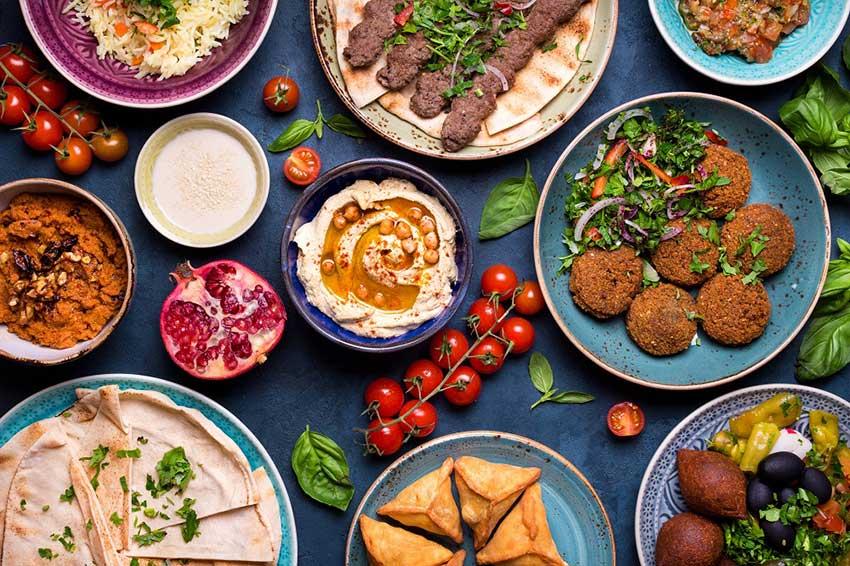 غذاهای استانبول