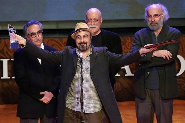 افتخارات رضا عطاران
