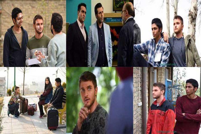 سریال تلویزیونی از سرنوشت