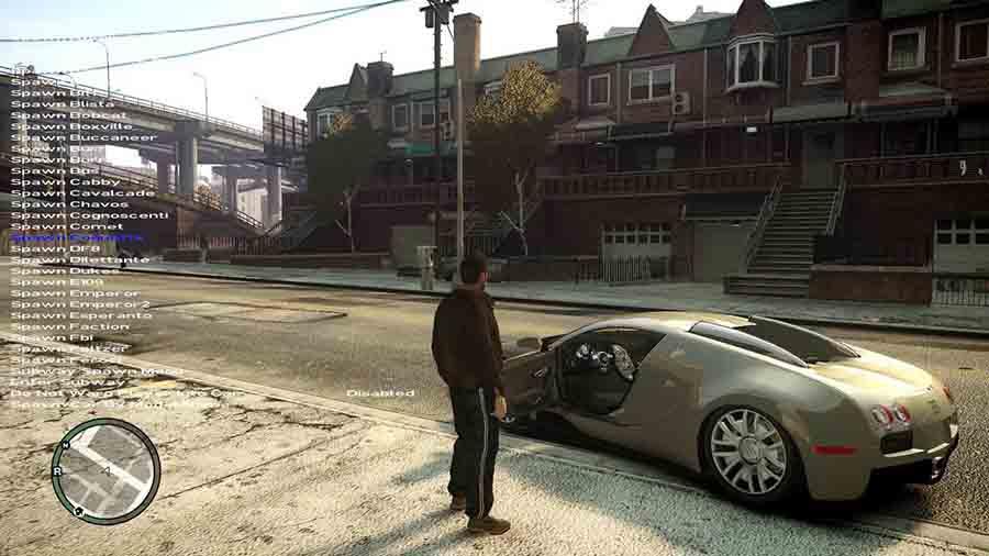 بازی Grand Theft Auto VI