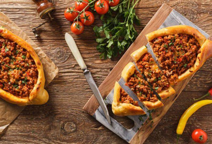 طرز تهیه پیده گوشت ترکیه ای