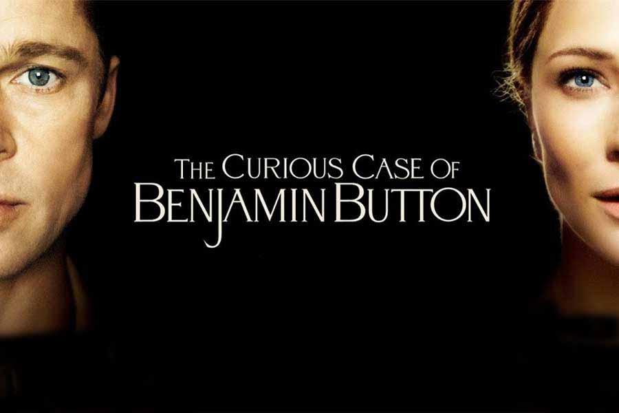 فیلم سینمایی سرگذشت عجیب بنجامین باتن